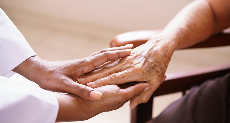 The stigma makes palliative care difficult for many patients to accept