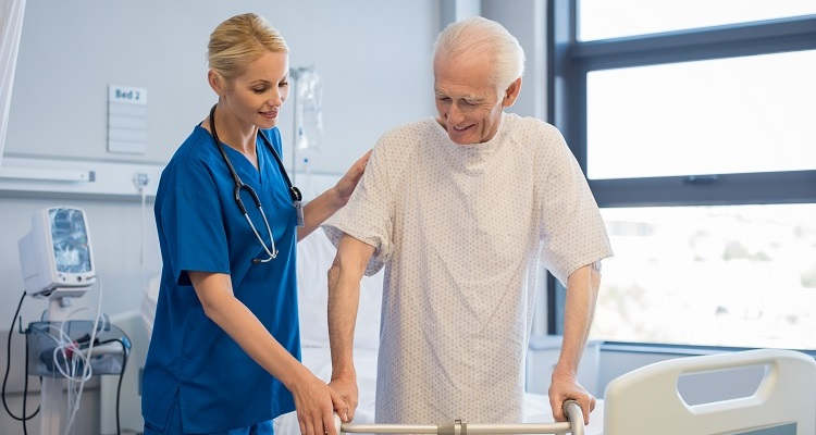 registered nurses as advocates and policymakers for older adults