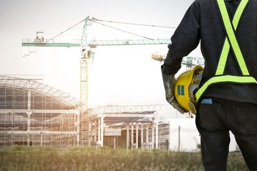 A good safety culture in the construction industry includes better training for workers.