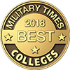 2018 Military Times - Best For Vets Colleges