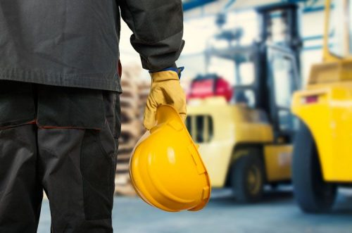 Occupational safety and process safety are two separate disciplines, but both focus on keeping workers safe.