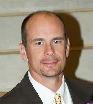 Photo of Dr. David Stumbo, GSP, OHST