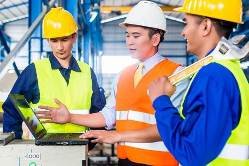 Workplace safety can lead to happier workers, fewer injuries and better operational efficiency.