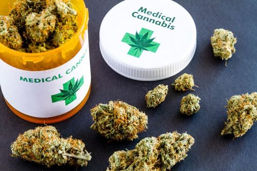Companies have to determine how to integrate medical marijuana into their workplace safety standards.