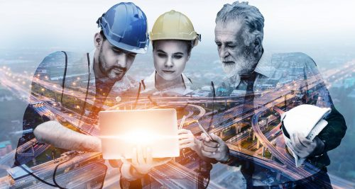 New technology can make construction faster and easier, but change may also be inherently risky.