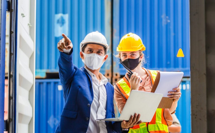 5 Common Environmental Hazards in the Workplace   EKU Online