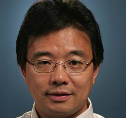Photo of Jiayu  Liao Ph.D.