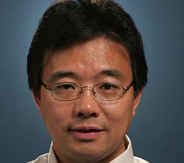 Jiayu Liao Ph.D.