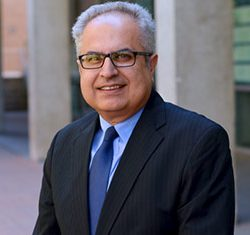 Photo of Bahman  Anvari PH.D.