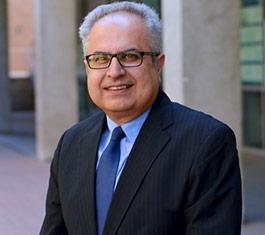 Bahman Anvari Ph.D.