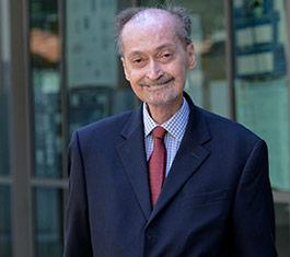 Dimitrios Morikis Ph.D.