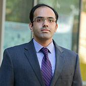 Salman Asif