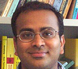 Photo of Sundararajan Venkatadriagaram