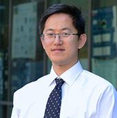 Nanpeng (Eric) Yu Ph.D.
