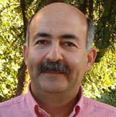 Bahram Mobasher