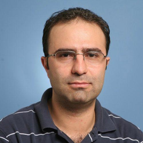 Hamed Mohsenian-Rad Ph.D.