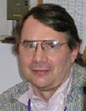 Photo of Roman Chomko