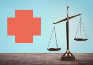 health legal system