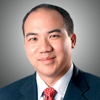 Photo of Julian  Ku