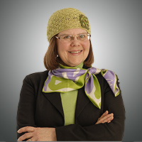 Janet Dolgin, J.D.
