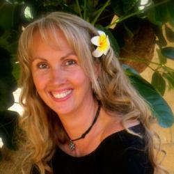 Photo of Donna Bernhard