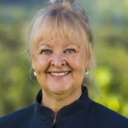 Photo of Dr. Jayne Smitten