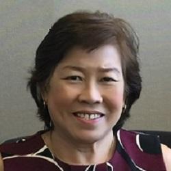 Photo of Dr. Augustina Manuzak