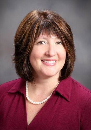 Photo of Brenda  Hage, PhD, DNP, CRNP