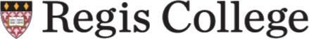 Regis College Online
