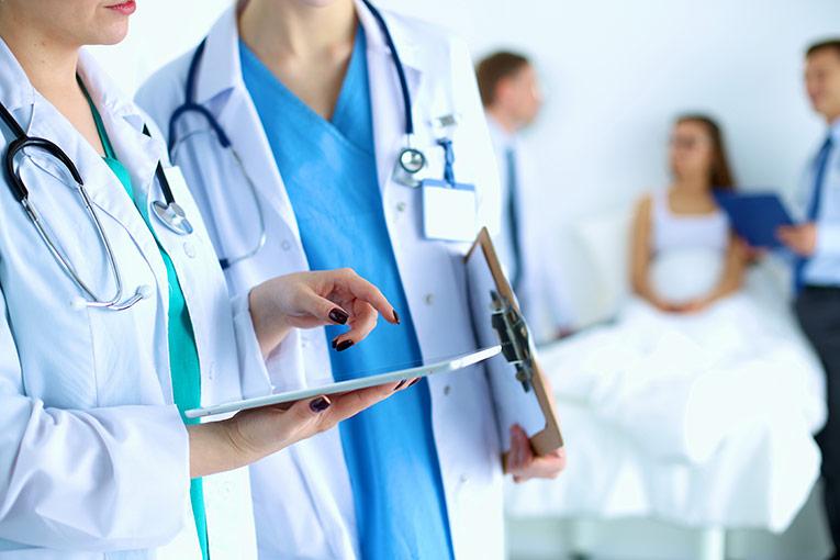 How Psychiatric Nursing Fights The Mental Health Stigma