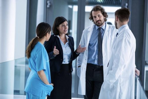 Understanding the Importance of Communication in Health Care