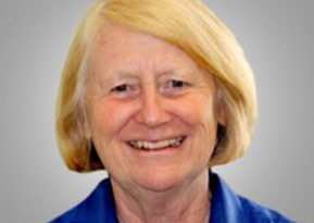 Photo of Mary Ann Hart, PhD