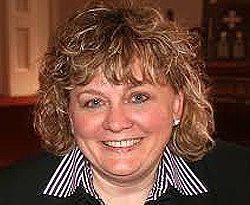 Photo of Donette C. Considine, PhD, LCSW