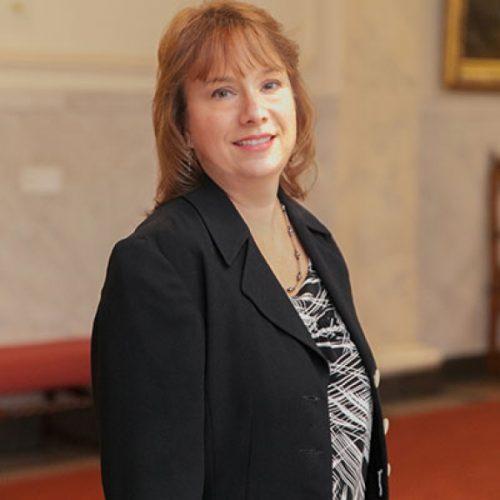 Karen Crowley, Associate Dean of School of Graduate Nursing