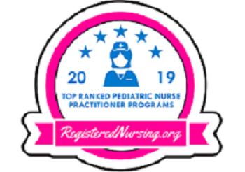 Ranked #16 Master of Science in Nursing programs