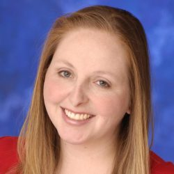 Photo of Rachel Koransky-Matson, DNP, APRN, FNP-C