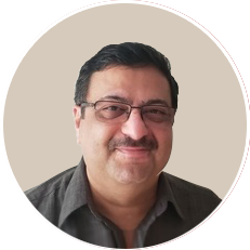 Pauru Tamboly Regis Enrollment Advisor headshot
