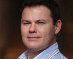 Photo of Tom Kannon, DNP, PMHNP-BC