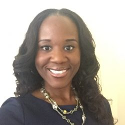 Photo of Tameca N. Harris-Jackson, PhD, LCSW, CSE