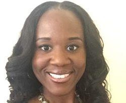 Photo of Tameca N. Harris-Jackson, PhD, LCSW, CSE