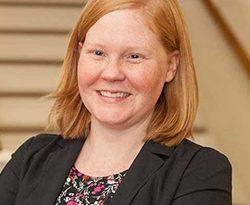 Photo of Jacquelyn MacDonald, PhD, BCBA-D, LABA