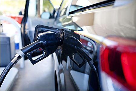 U.S. gas taxes