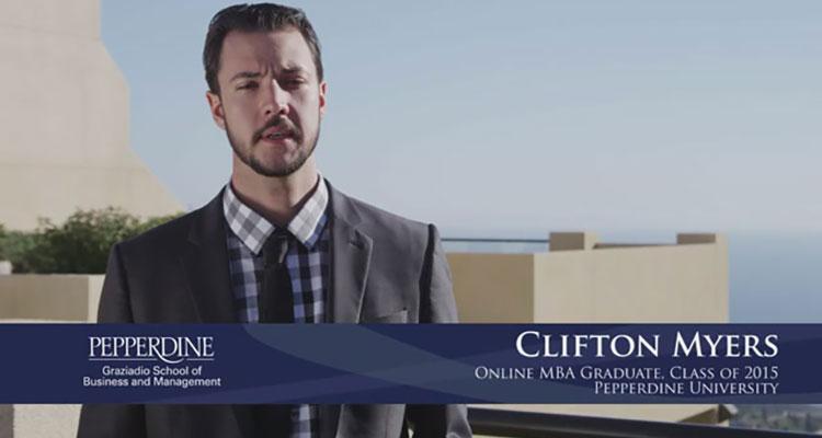 Alumni Network - Graduate Video