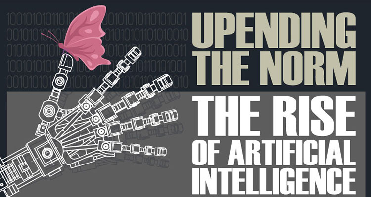 Upending the Norm: The Rise of Artificial Intelligence