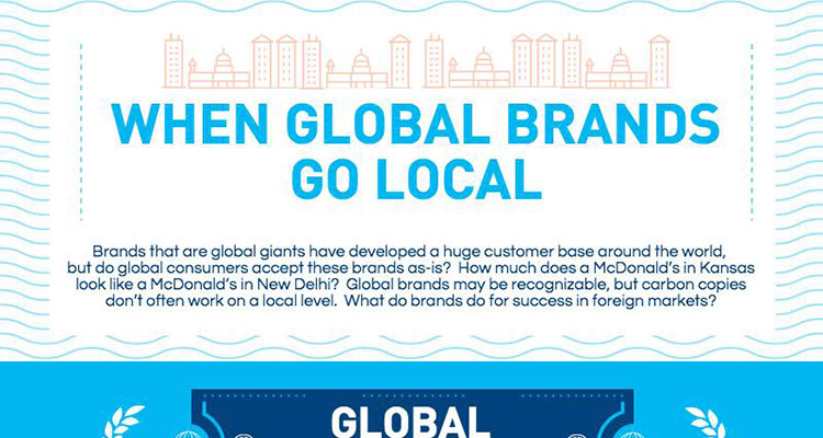 When Global Brands Go Local
