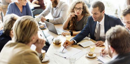 Leadership Development Trends within Management