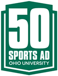 50 Years Sports AD Ohio University