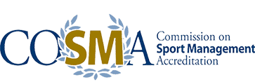 Commission on Sport Management Accreditation (COSMA)