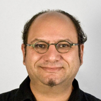 Photo of  Dr. Alan  Rosenblatt