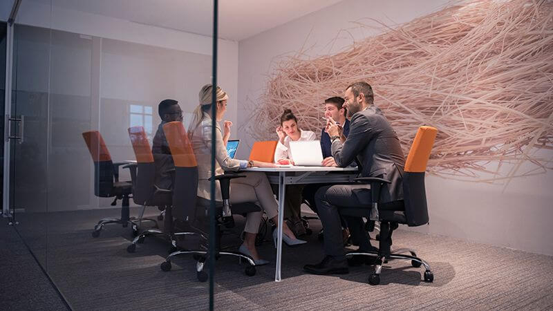 7 steps to creating a more ergonomic workplace